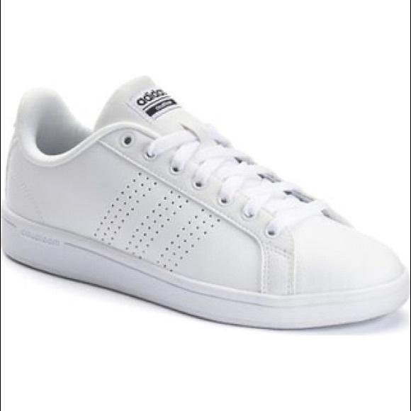 Adidas NEO Cloudfoam Sneakers SZ 9.5